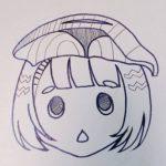 シメサバ子